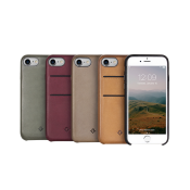 Twelve South Relaxed Leather fodral för iPhone 7 Plus