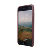 Twelve South Relaxed Leather fodral för iPhone 7 och iPhone 8