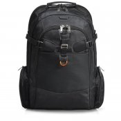 Everki Titan - Check in-Friendly laptop backpack, fits up to 18.4 ""
