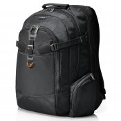 Everki EKP120 - Check in-Friendly laptop backpack, fits up to 18.4 ""