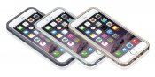 Just Mobile AluFrame – Bumper av aluminium för iPhone 6 Plus