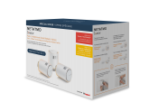 Netatmo Smart Radiator Valves 3-pack
