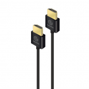 ALOGIC Super Slim HDMI Cable with Ethernet Ver 2.0b - 3m