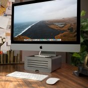 Twelve South HiRise Pro for iMac or Display - An uplifting experience