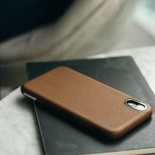 Hitcase Ferra Leather for iPhone X/Xs