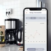 Satechi Homekit Dual Smart Outlet