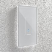 Iotty Smart Switch LSWE21 (Single-gang) - The smart switch that innovates your home.