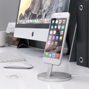 Satechi Aluminum Mobile Lightning Dock