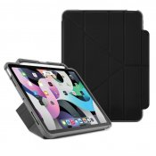 Pipetto iPad Air 10,9-tums Origami Pencil Shield-fodral