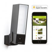 Netatmo Smart Outdoor Camera - Security Camera for outdoor use with detection of people, cars and animals