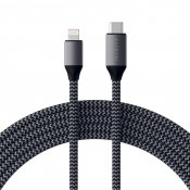 Satechi USB-C to Lightning cable 1.8m