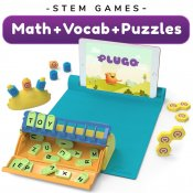Shifu Plugo: STEM Wiz Pack - 3 in 1