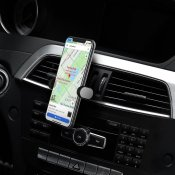 Just Mobile Xtand Vent adjustable smartphone car mount