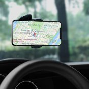 Just Mobile Xtand Go Z1 - The world smartest car holder