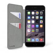 Twelve South SurfacePad för iPhone 6/6s Plus – Rakbladstunt nappaläder