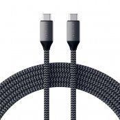 Satechi USB-C to USB-C cable 2m