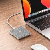 ALOGIC Wireless Qi charger 10W - with USB-A to USB-C cable