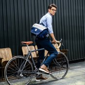 Everki ContemPRO Bike Messenger