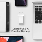 ALOGIC USB-C Wall Charger 60W – Travel Edition