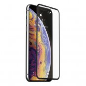 Just Mobile Xkin™ 3D  Tempered Glass for iPhone XS Max