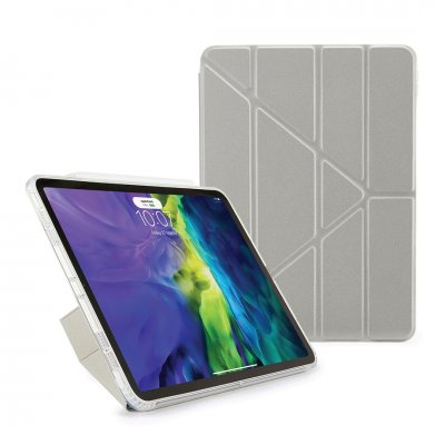 Pipetto iPad Air 10,9-tums Metallic Origami fodral