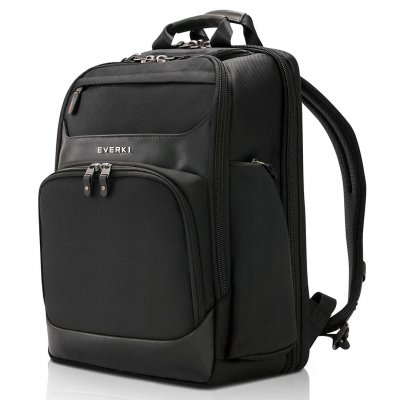 Everki Onyx Premium Laptop Backpack - upp till 15,6""