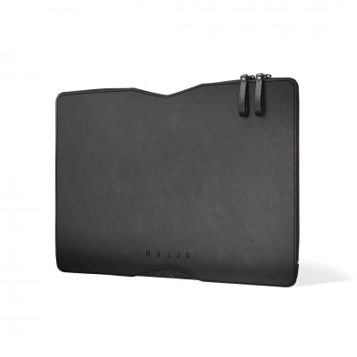 "Mujjo 13"" Macbook Folio Sleeve för Nya MacBook Pro"