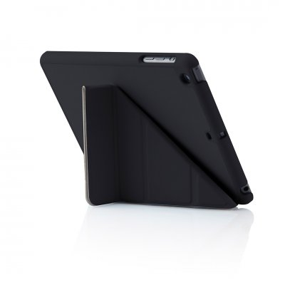 Pipetto iPad Mini 2/3 Origami Case - Svart