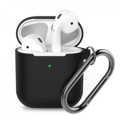 PodSkinz Keychain - Protective silicon cover for your Airpods
