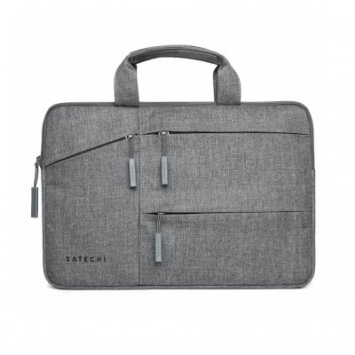 "Satechi Water-resistant Laptop Carrying case with pockets 13"" and 15/16"""