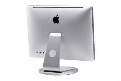 Just Mobile AluDisc - Turn plate of aluminum for computers and screens