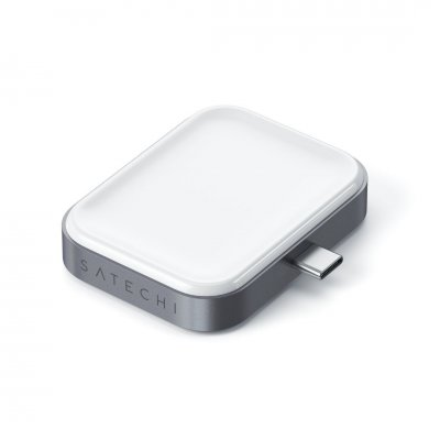 Satechi Wireless Charging Dock for AirPods