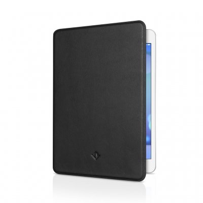 Twelve South SurfacePad for iPad Mini 4 - Lyxigt läderfodral