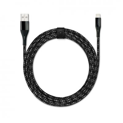 Usbepower EVERTEK Lightning - 1.2m Lightning cable with Kevlar reinforcement
