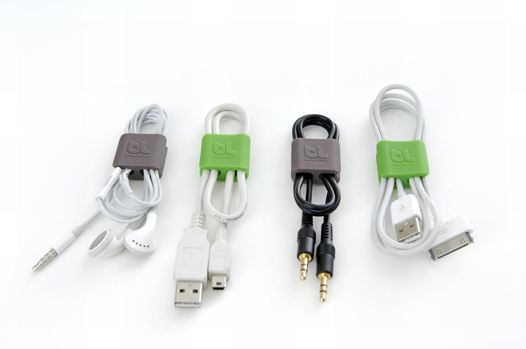 ... Bluelounge CableClip - Cable Clamp in several sizes ...