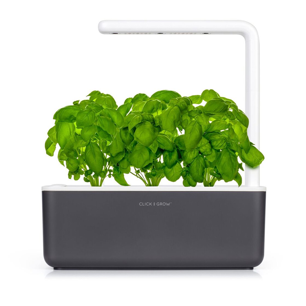 Click and Grow Smart Garden 3 Start kit - Click and Grow - Lifestylestore.se